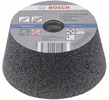 Koppslip, koniska - sten/betong - 90 mm, 110 mm, 55 mm, 24 Bosch Accessories 1608600239 1 st