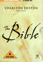 Bible / Presented by Charlton Heston