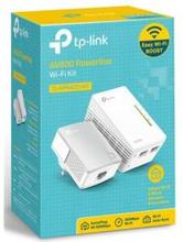 TP-Link AV600 Wi-Fi Powerline Starter Kit /TL-WPA4221 KIT v4