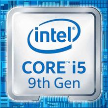 Processor Intel i5-9600K 4,6 GHZ 9 MB
