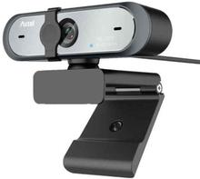 Webcam Axtel AX-FHD-1080P-PRO Sort