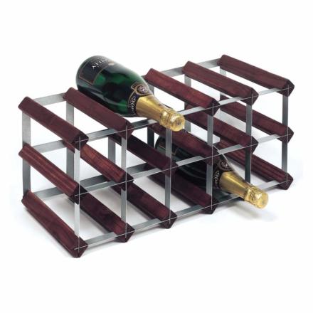 Påbyggningsbart vinställ - RTA 15 RTA Winerack