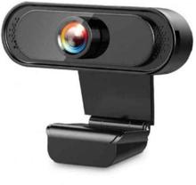 Webcam Nilox NXWC01 FHD 1080P Sort