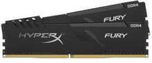 Kingston HyperX Fury 16GB (2-KIT) DDR4 3600MHz CL17