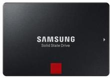 Samsung 860 PRO SATA SSD 2TB