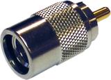 PL259 antennkontakt för lödning