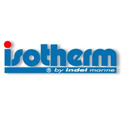 Monteringsskinne til Isotherm Cruise 85 køleskab