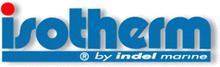 Monteringsramme til Isotherm Cruise 42 køleskab