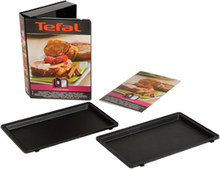 Tefal Snack Collect Box 9: Arme Riddere Toaster