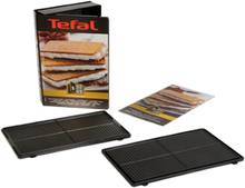 Tefal Snack Collect Box 5: Vafler Toaster