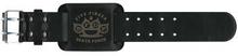 Five Finger Death Punch: Leather Wrist Strap/Knuckles
