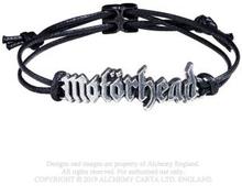 Motörhead: Wrist Strap/Logo