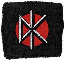 Dead Kennedys: Sweatband/Logo (Loose)