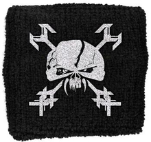 Iron Maiden: Sweatband/The Final Frontier Face (Retail Pack)