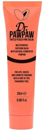 Dr. PawPaw Tinted Peach Pink Balm 25 ml