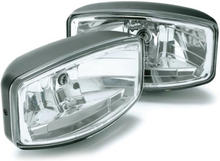Extraljus Jumbo 320 FF - Klart glas