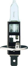 Halogenlampa Premium H1 Vision 12V - 55W P14.5s (+30% ljus)
