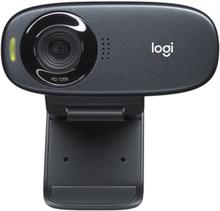 Webcam Logitech C310 720p (Refurbished A+)