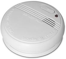 Housegard Housegard Optisk brandvarnare SA401S Replace: N/AHousegard Housegard Optisk brandvarnare