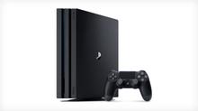 PlayStation 4 Pro 1TB Sort