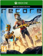 ecore Xbox One
