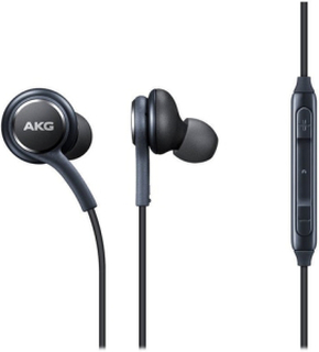 In-Ear Headphones EO-IG955 Tuned By AKG Sort
