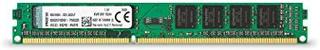4 x 4GB RAM 1600 Mhz Unbaffered ECC Til server eller workstation