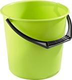 Hink 10 L Limegrön Nordiska Plast