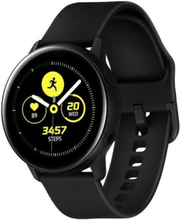 Galaxy Watch Active 40mm Sort Sport Band Sort