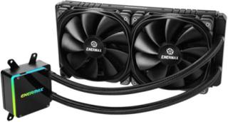 LiqTech TR4 II 280mm CPU Køler - Vandkøling - Max 28 dBA
