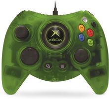 Hyperkin Duke-kabelcontroller (grøn)