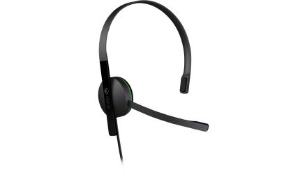 Przewodowy zestaw słuchawkowy dla konsoli Microsoft Xbox One
