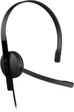 Trådløst Microsoft-headset til Xbox One