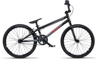 """Radio Xenon 2019 Race BMX Cykel Expert 19.5"""" Svart"""