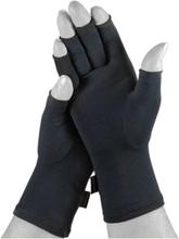 Handske för artros Svart