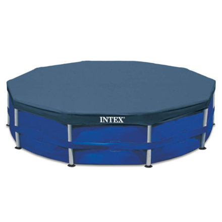 Intex Bassengtrekk rund 457 cm 28032