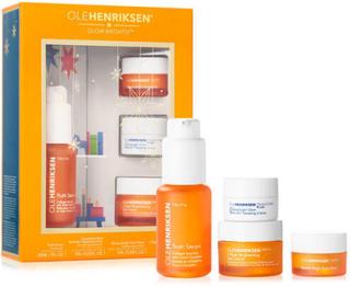 Ole Henriksen Glow Brightly Kit