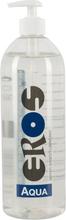Eros Aqua Vattenbaserat Glidmedel 1000 ml
