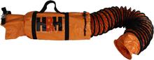 Flex Compact Slang Ø125 mm/5 m