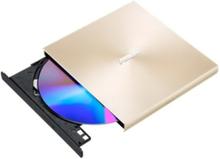 ZenDrive U9M - Gold - DVD-RW (Brænder) - USB 2.0 - Guld