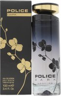 Police Dark Women Eau de Toilette 100ml Sprej