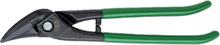 Bessey Pro D216280BSBSK Plåtsax höger