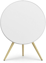 B&O, Beoplay A9 4G White Oak Google Assistant