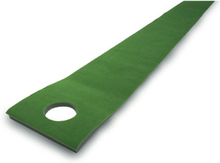 Masters Putting Mat-Green-2 m