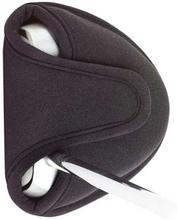 Mallet Putter Headcover Oversize-Putter HC
