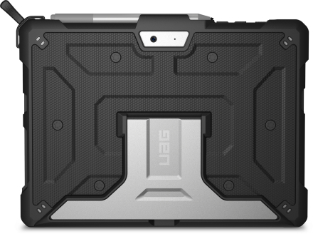 UAG Metropolis Surface Go -suojakotelo