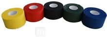 urheilu ulkona 3.8cm x 10m nauhat fingure suojella puuvilla värillinen urheilullinen nauha urheilu (valikoituja väri)