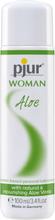 Pjur Woman Aloe: Vattenbaserat Glidmedel med Aloe Vera, 100 ml