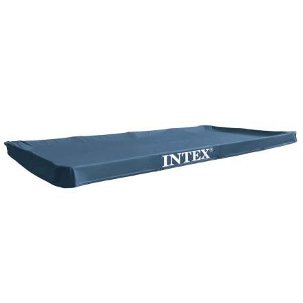 Intex Bassengtrekk rektangulær 450x220 cm 28039