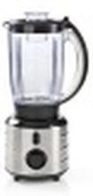 Mixer, 500 W, 1.5 l, Rostfritt stål